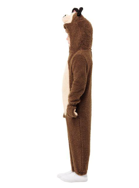 Disfraz de Oso infantil - Masha y el Oso - original