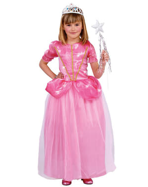 Princess of the Dance Costume for Girls