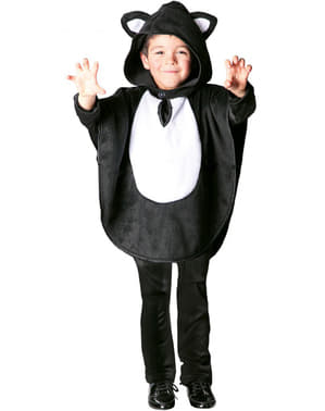 Kattunge Kostyme for Barn