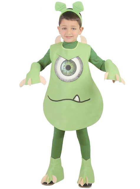 Alien Costume for Children