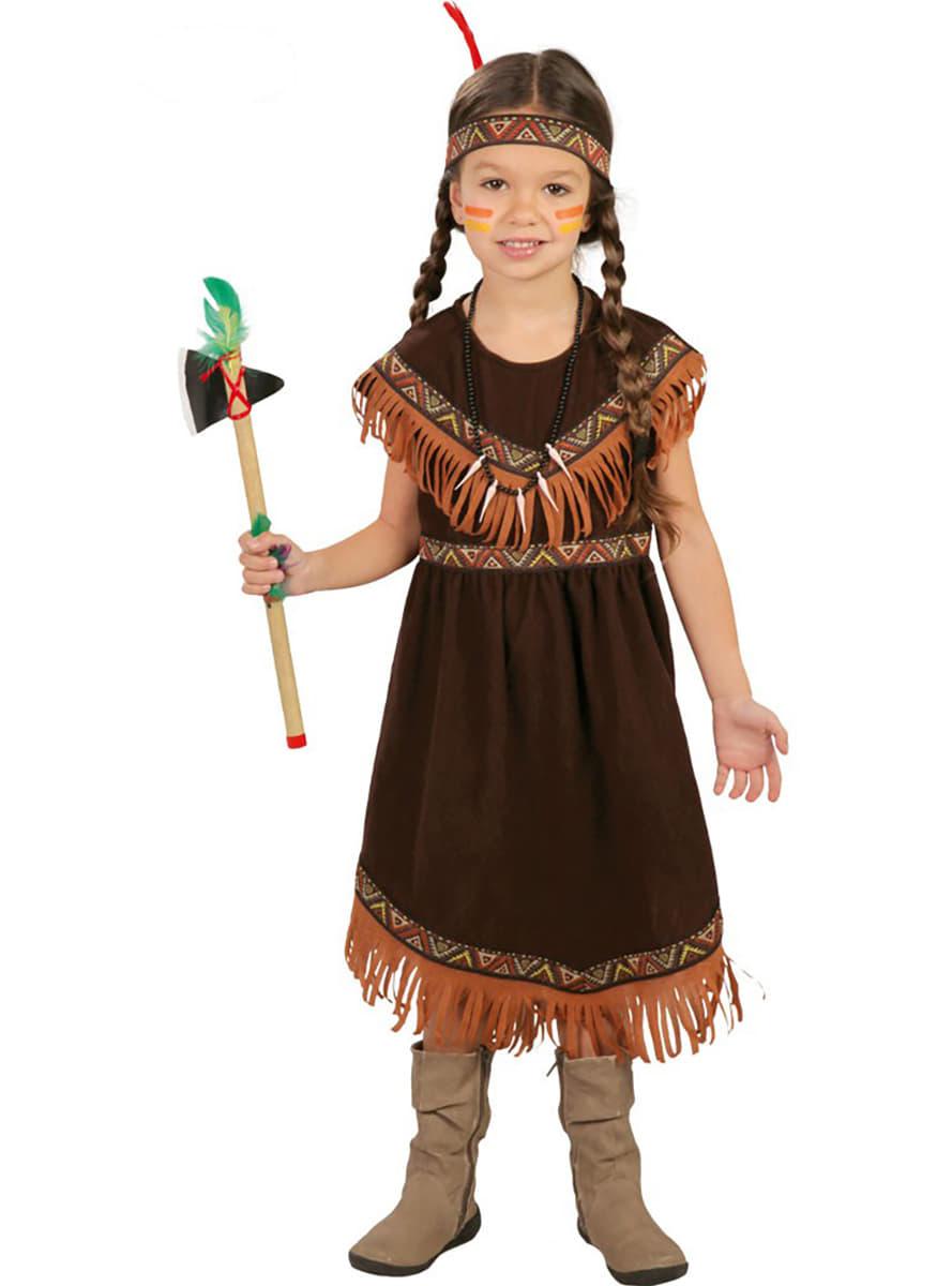 Kostiumy Indian Dla Całej Rodziny Hough Funidelia