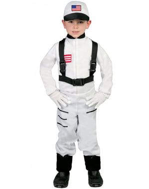 Déguisement d'astronaute pour garçon