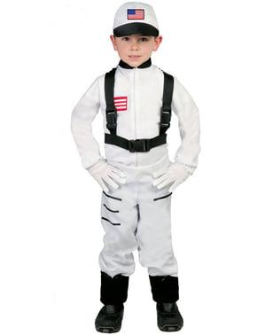 Kostium astronauta dla dzieci