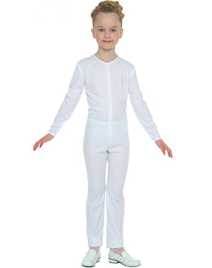 Bílý trikot