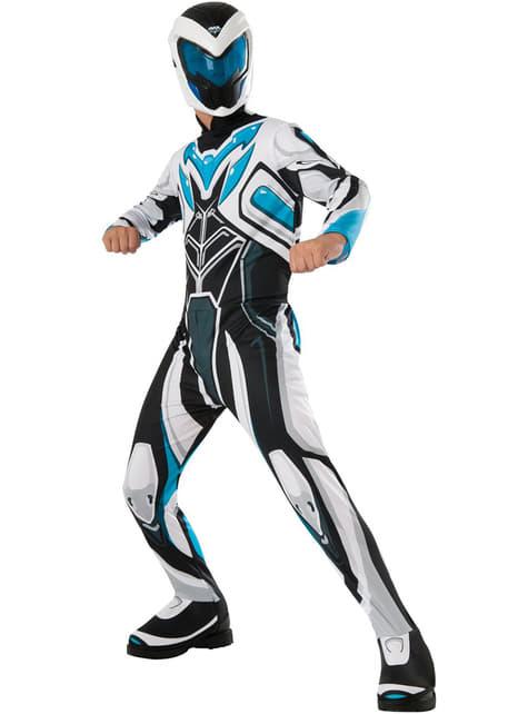 Costum Max Steel