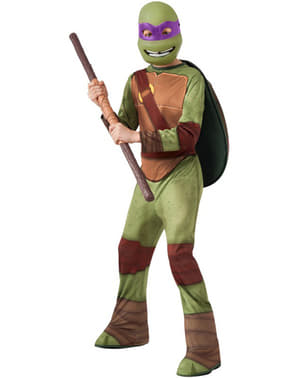 TMNT Donnie kostume classic