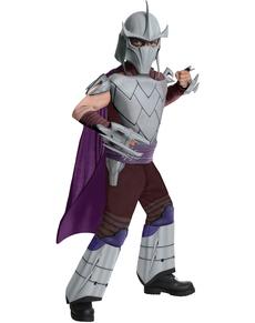 Disfraz de Shredder de las Tortugas Ninja classic
