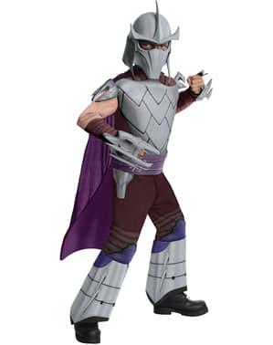 Fato de Shredder das Tartarugas Ninja classic