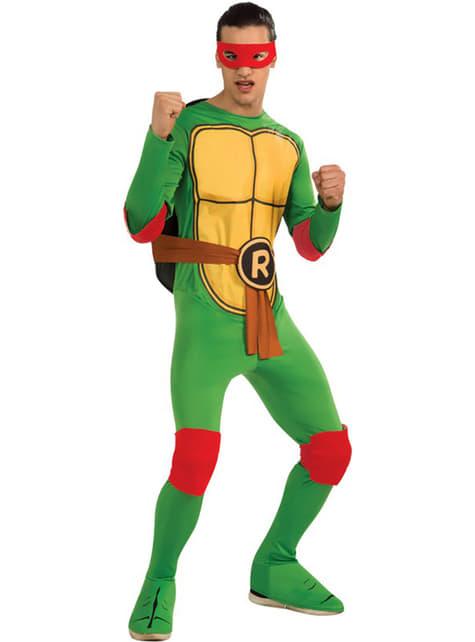 Ninja χελώνες Ralph ενδυμασία για ενήλικες