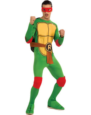 Raphael Ninja Turtles Kostüm Classic