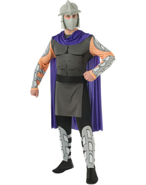 Ninja Turtles Shredder למבוגרים תלבושות