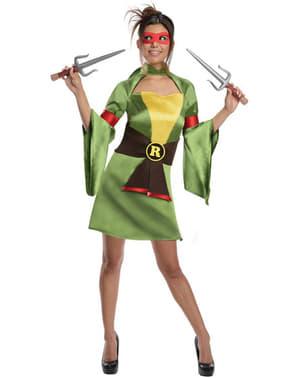 Kostium Ralph sexy Żółwie Ninja classic