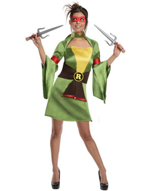 Ninja Turtles Sexy Ralph Adult Costume