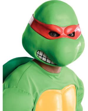 Masque de latex de Raphael