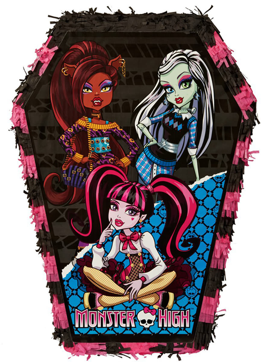 monster high spielen