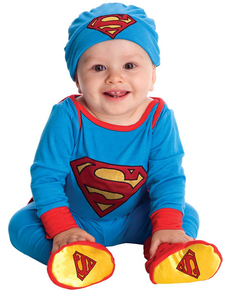 Superman Baby Costume  sc 1 st  Funidelia : infant star trek costume  - Germanpascual.Com