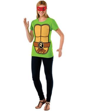 Ninja Turtles Raphael Women's Costume Kit