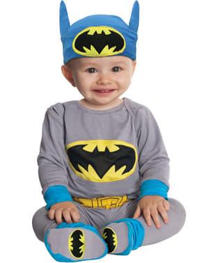 Batmankostume til babyer