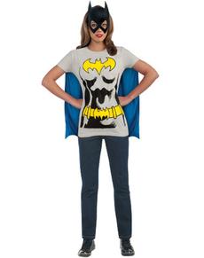 Disfraces Superhéroes y Villanos para mujer  7137be9efb21