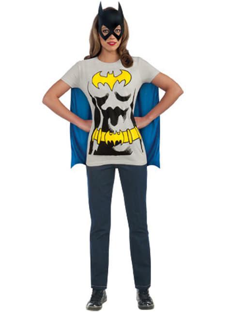 Zestaw Batgirl damski