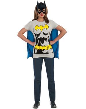 Batgirl kostume til kvinder