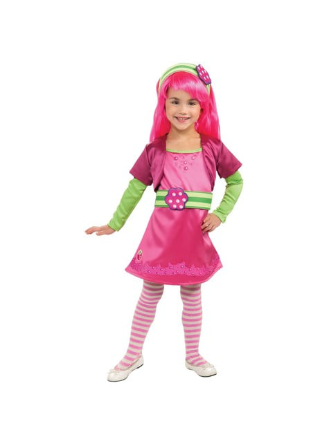 Dětský kostým Jahůdka