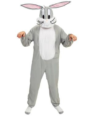 Fato de Bugs Bunny de Looney Tunes