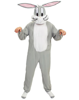 Looney Tunes Bugs Bunny Adult Costume