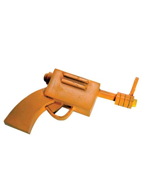 Pistol cu raze Marvin marțianul