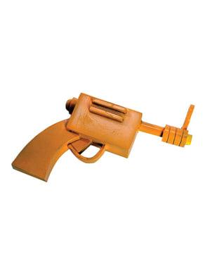 Laser Pistole von Marvin der Marsmensch