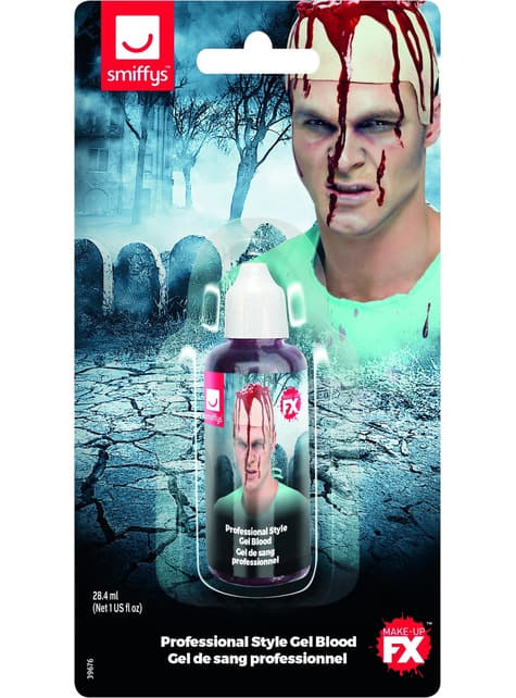 Gélová krv