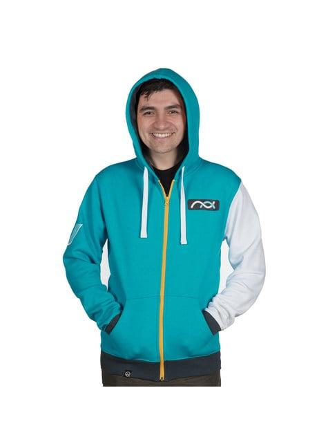 Sweatshirt Ultimate Symmetra para homem - Overwatch