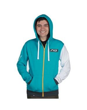Ultimate Symmetra hoodie til mænd - Overwatch