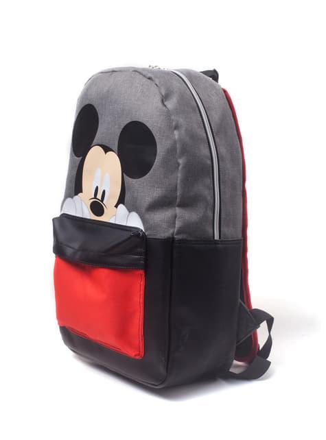 Mochila de Mickey Mouse - oficial