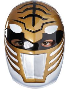 Masque power rangers mighty morphin rose pour d guisement - Masque de power rangers ...