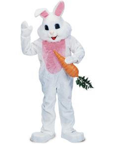 Mascota conejo Premium