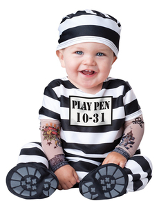 Prisoner Baby Costume  sc 1 st  Funidelia & Adorable baby costumes! So cute you canu0027t resist! online | Funidelia