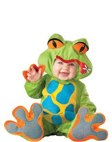 Lustig groda Maskeraddräkt Baby d5d9d253301d8
