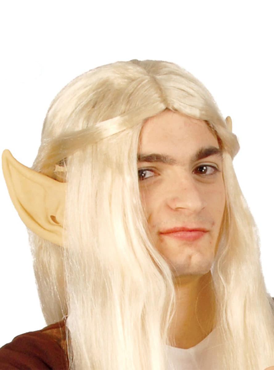 Realizzare orecchie da elfo - mycrafts.it
