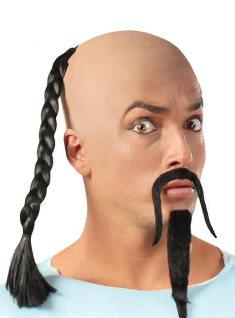 Oosters kaal hoofd