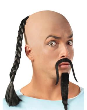 Parrucca pelata