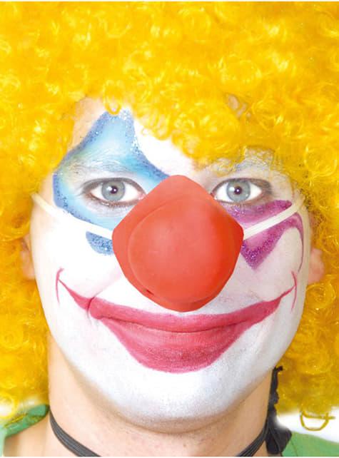 Музикален клоунски нос