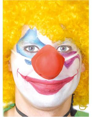 Musizierende Clown Nase