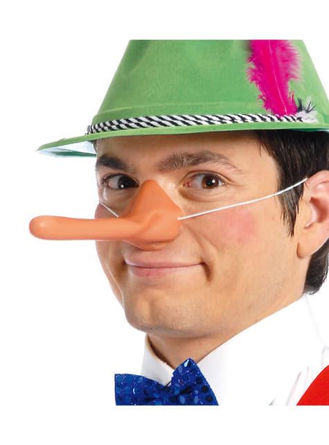 Nas Pinocchio