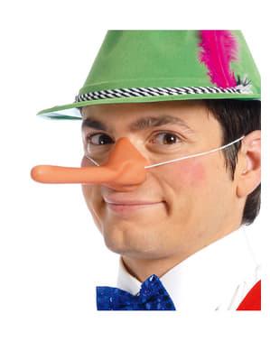 Naso da Pinocchio