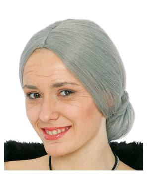 Бабуся перуку