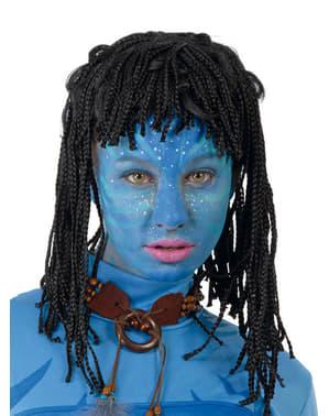 Avatar Peruk med flätor