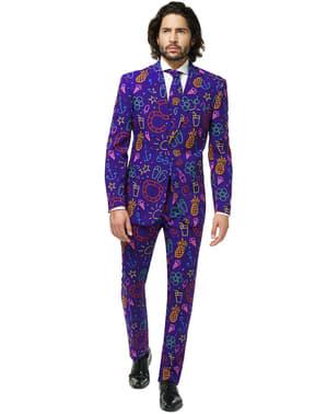 Doodle Dude Opposuitsスーツ