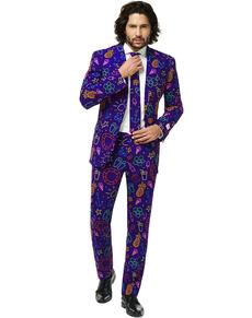 f9be7c1a35 Doodle Dude Opposuits suit Doodle Dude Opposuits suit