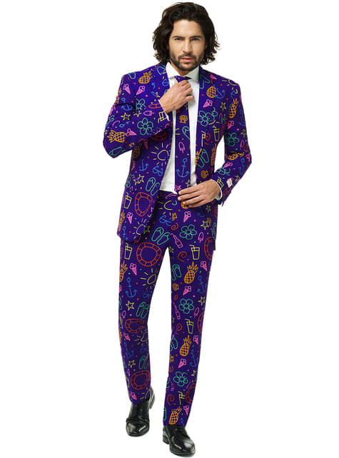 Abito Doodle Dude Opposuits